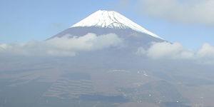 富士見台より1999年11月14日