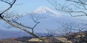 登り尾より2002年1月6日